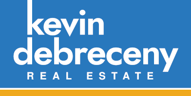 Kevin Debreceny Real Estate - logo